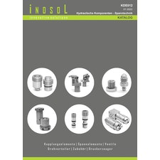 Inosol Katalog Deutsch
