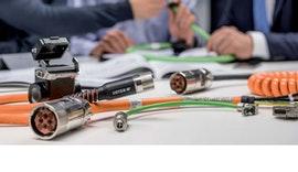 Katalog LÜTZE Connectivity Solutions Kabelkonfektionen