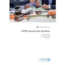 Katalog LÜTZE #Connectivity Solutions #Kabelkonfektionen