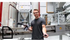 Recycling-Kunststoffproduzent Aurora setzt Maßstäbe