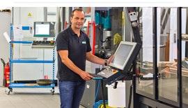 Metallbearbeitung: Gesunde Luft am Arbeitsplatz