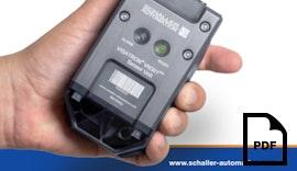 VISATRON VN301plus - Oil mist detector