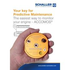 ACCOMOS® - Acceleration Monitoring  System