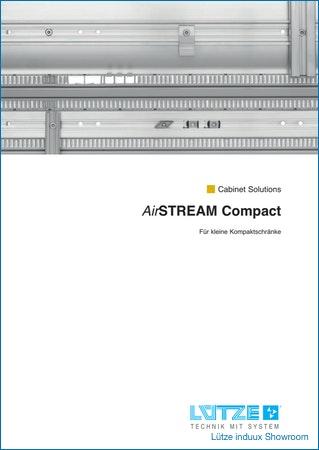 Broschüre AirSTREAM Compact