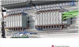Control Solutions - LÜTZE LCOS - #Spannungsversorgung #Lastüberwachung