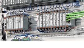 Control Solutions - LÜTZE LCOS - Spannungsversorgung Lastüberwachung