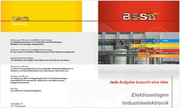 Firmen Flyer