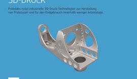 Protolabs 3D-Druck Service