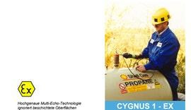 CYGNUS 1 EX
