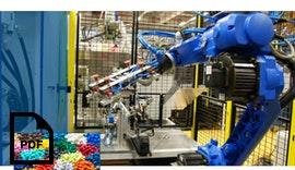 Wirtschaftliche #Automatisierung in der #Kunststoffindustrie