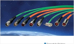 Kabelkonfektionierungen nach Allen-Bradley® Standard 2090