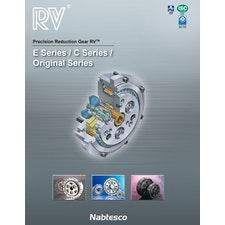 Precision Reduction Gear RV