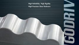 High Precision Gear Reducers RV-N-series