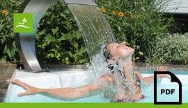 Ihr Weg zur effizienten Pumpe in der Schwimmbadtechnik