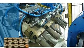 Wirtschaftliche Automatisierung in der Metallindustrie