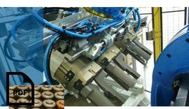Wirtschaftliche #Automatisierung in der #Metallindustrie
