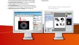 Software zur Lasermarkierung - FOBA MarkUS