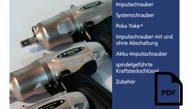 Yokota Impulsschrauber