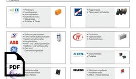 Linecard - SHC GmbH