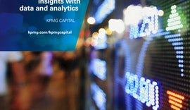 Going beyond the data: Archieving actionable insights with data and analytics