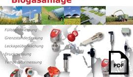 ACS-CONTROL-SYSTEM GmbH Messtechnik für Biogasanlagen