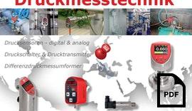 ACS-CONTROL-SYSTEM GmbH Druckmesstechnik