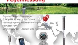 ACS-CONTROL-SYSTEM GmbH Pegelmesstechnik