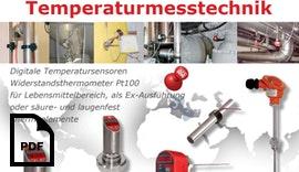 ACS-CONTROL-SYSTEM GmbH Temperaturmesstechnik