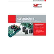 ICCS Steuerungen Übersicht