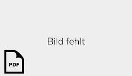 SmartFactory Logistics Broschüren: Bossard SmartBin classIc