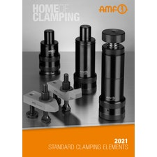 Standard Clamping Elements