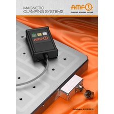 Magnetic Clamping Technology