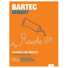 BARTEC INSIGHT - November 2013