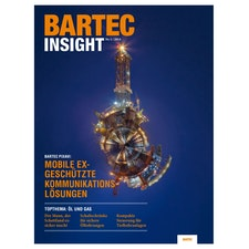 BARTEC INSIGHT - Juli 2014
