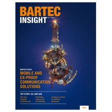 BARTEC INSIGHT - July 2014