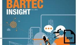 BARTEC INSIGHT - November 2014