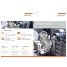HBZ Trunnion Brochure