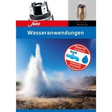 SUCO Druckschalter für Wasseranwendungen