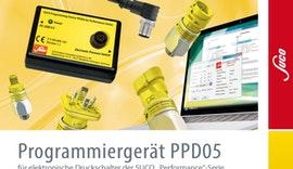 SUCO Programmiergerät PPD05