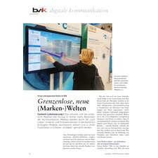 #Virtual und #Augmented Reality im #B2B