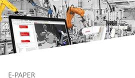 E-Paper: Standardisierte und herstellerunabhängige Roboterprogrammierung