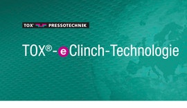 TOX®-eClinch-Technologie