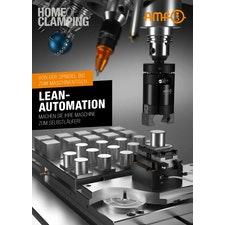 AKTION: AMF LEAN-AUTOMATION