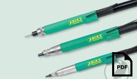 BIAX - Druckluftschrauber (DE)