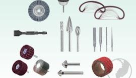 BIAX - Zubehörkatalog / Werkzeugkatalog Entgraten und Finishen (DE)