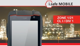 IS530.1 Smartphone Zone 1/21 | i.safe MOBILE