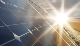 Optische Qualitätsprüfung in der Photovoltaik