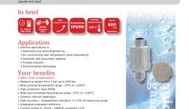 ACS-CONTROL-SYSTEM GmbH Precont® PU4SE