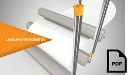 Produktkatalog Linearpotentiometer