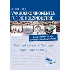 Vakuumkomponenten für die Holzindustrie
